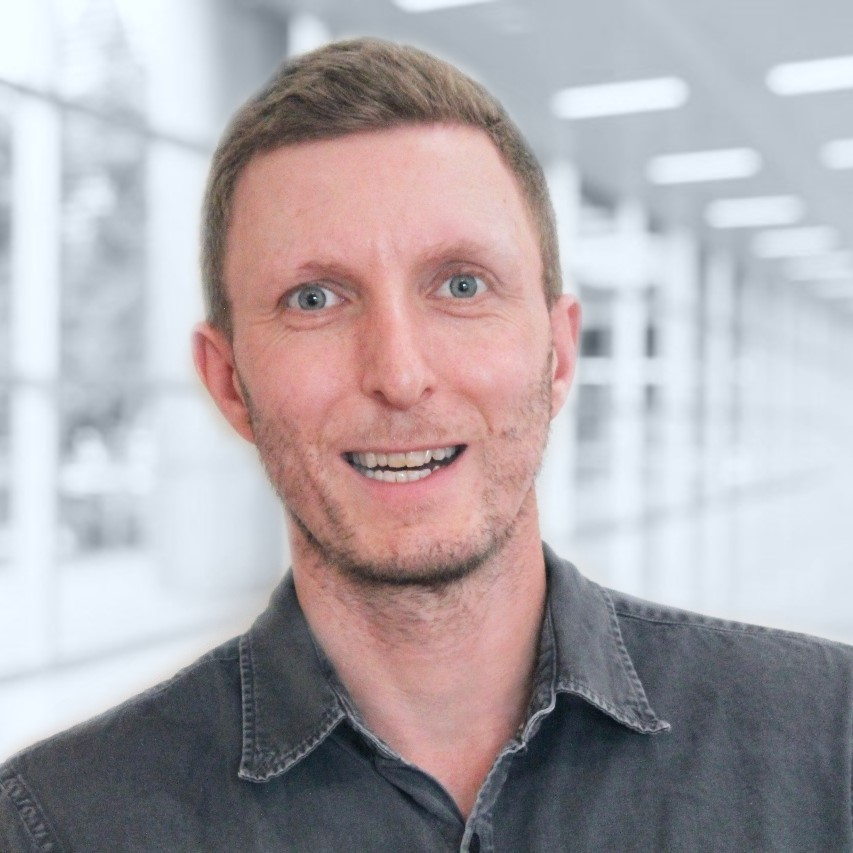 Andrew Benham_LB Profile Picture